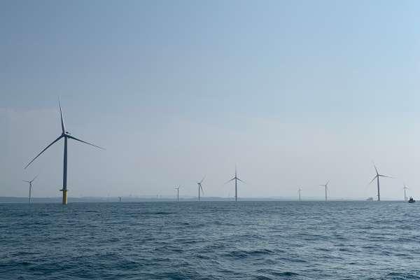 業者盼離岸風電開發區塊規則 能源局:各界意見不同,延至最快明年公布