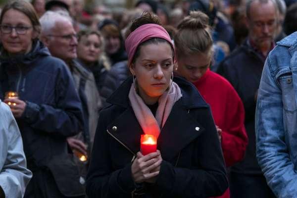 極右翼種族主義者嘴臉》德國哈勒槍擊案殺手竟為自己沒辦法再殺人而「道歉」!