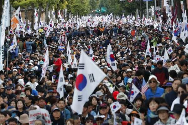 終於轉大人!南韓主動放棄WTO「開發中國家」特殊待遇