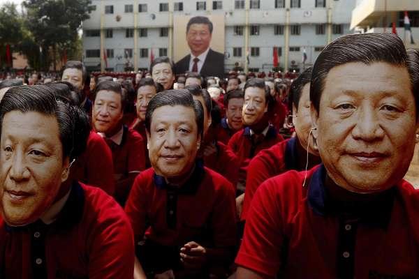 不爽台美關係持續增溫?習近平怒嗆外國勢力「癡心妄想」:在中國搞分裂,結果只能是粉身碎骨!