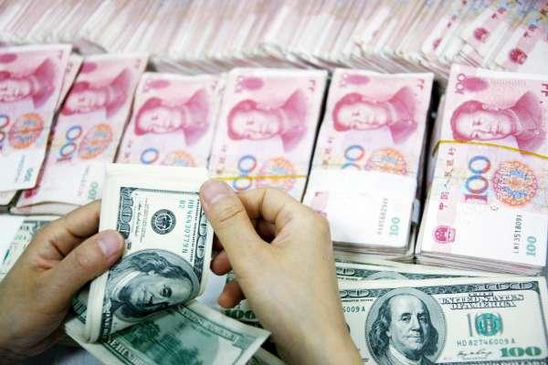 中美貿易階段性協議 提振人民幣升破7
