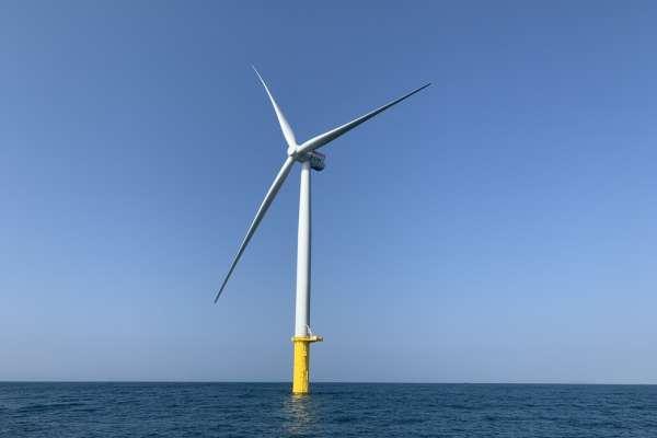 「2025綠能發電佔比2成!」盤點蔡政府再生能源支票,3年來兌現了多少?