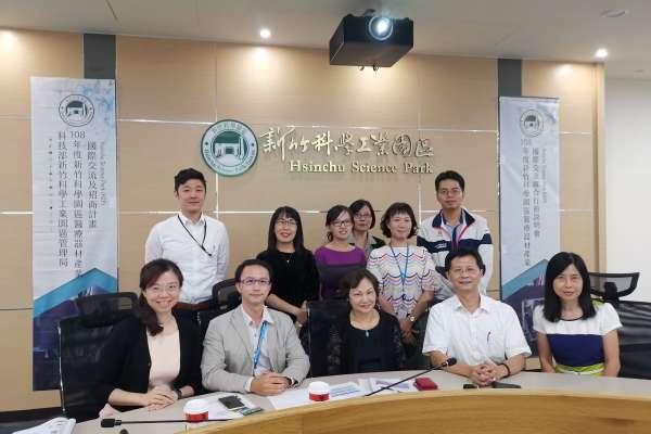 竹科攜手醫材廠商 進擊日本市場