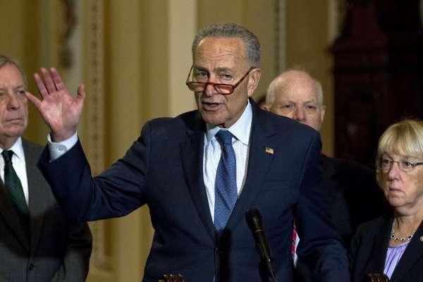 2020美國大選》華爾街投資人眼中比誰當總統更重要的事:哪一黨能掌握聯邦參議院?