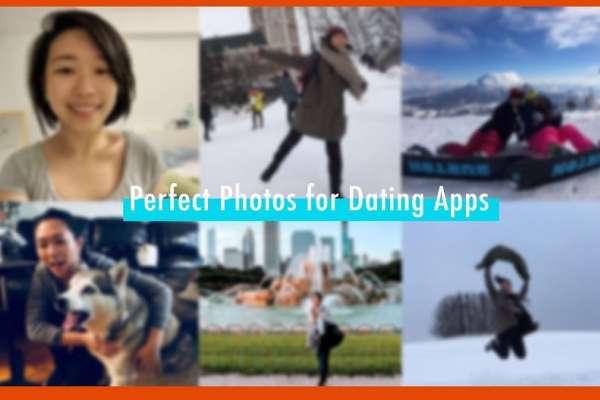交友軟體該上傳怎樣的照片才能成功配對?只要上傳這六張,正確配對率就能大幅提升!