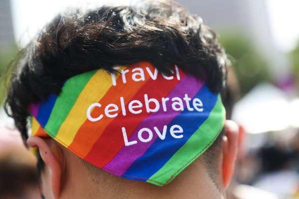 台灣同婚合法一周年》污名化與歧視未消,近3成民眾認為「同婚對社會有負面影響」