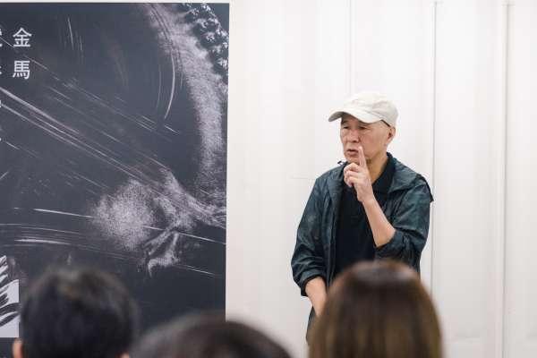 一代宗師的十年傳承 細數那些來台灣學電影的異鄉人