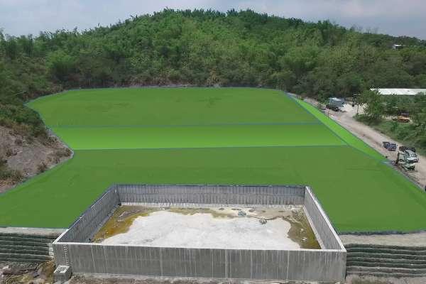 「循環再生、資源永續」活動參與熱絡 環保局綠化旗山掩埋場