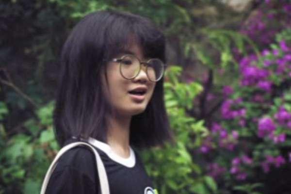 「在中國開展示威活動需要很大的勇氣」她16歲,她孤身奮戰,她是中國「為氣候罷課」第一人