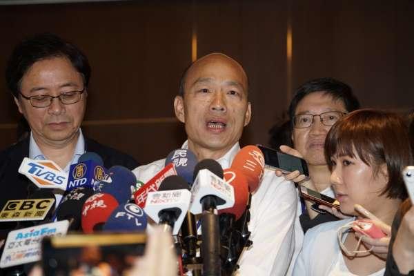 觀點投書:八成的反韓媒體,選舉背後的事實