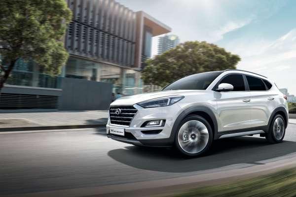 搶年底購車市場,現代汽車推出周年慶購車優惠方案