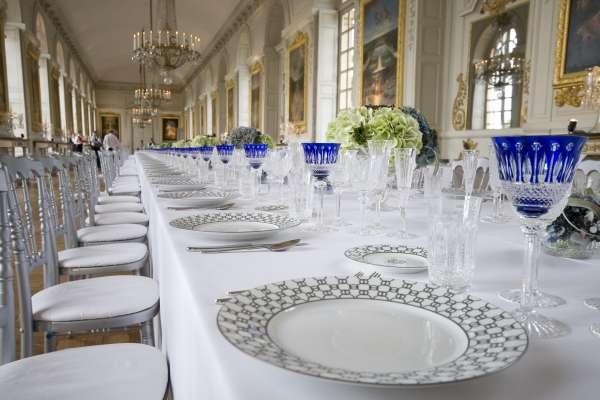 日常生活就是一場極樂饗宴! Saint-Louis推出Tommy問世九十週年限定香檳對杯組