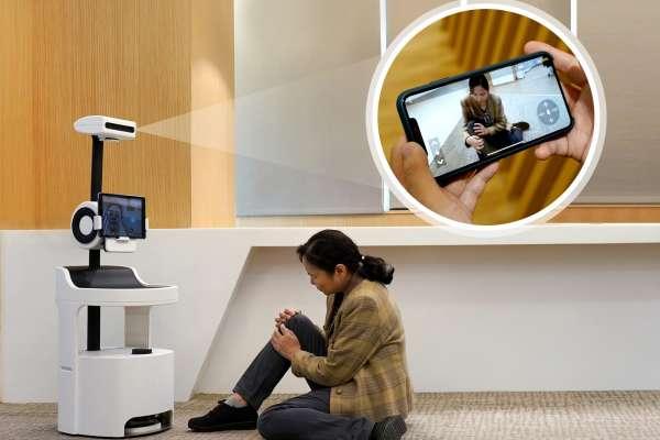 工研院再傳捷報 機器人與智能穿戴系統獲美CES創新獎