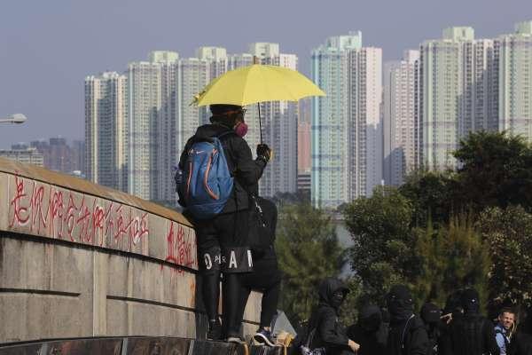 「反送中」重創香港旅遊業,旅館估值節節下跌,引發投資商進場撿便宜