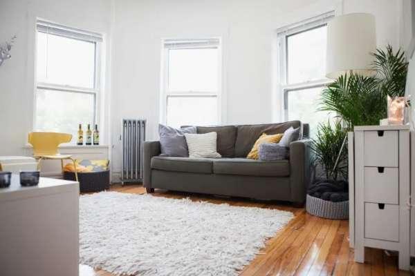 不必花大錢!神奇六招巧妙將客廳變寬敞,看過都驚呆:「像空間魔法一樣!」