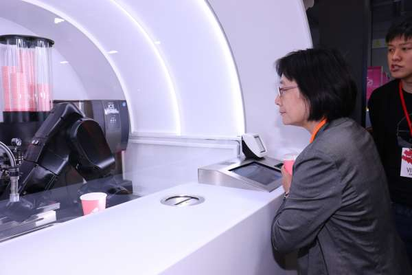 亞洲矽谷智慧商業服務應用推動計畫  打造新時代智慧商圈
