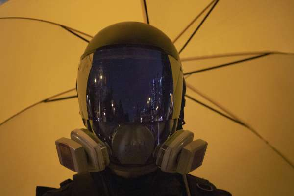 習近平稱香港抗爭是「暴力犯罪」,美國趕忙挺香港!參院啟動「熱線」程序,《香港人權與民主法案》下周可望通過