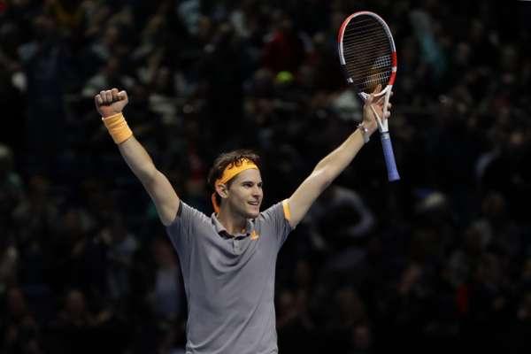 網球》ATP年終賽新世代出頭 西西帕斯與蒂姆爭冠