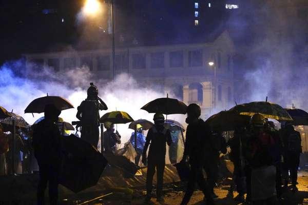 新新聞》沒北京說的驚慌,在港陸生苦於認同難一刀切