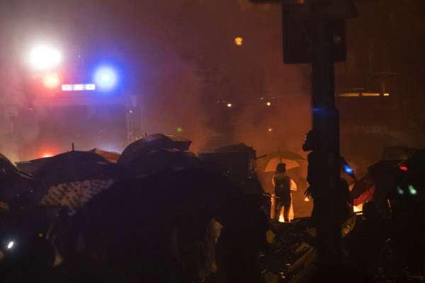半世紀前的北愛爾蘭暴力衝突,對香港政府有何啟示?「政府的強勢鎮壓,只會把問題變得更嚴重」