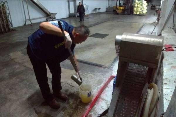 環保局稽查啟動「夜鷹專案」 工業區廢水偷排無所遁形