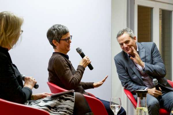 「看過台灣會對中國很心痛」 德國記者談監控下的新聞自由