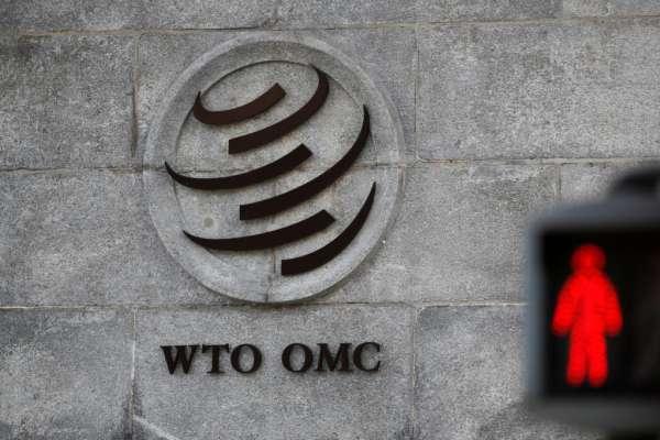 華爾街日報》中美第一階段經貿協議恐顛覆WTO仲裁機制