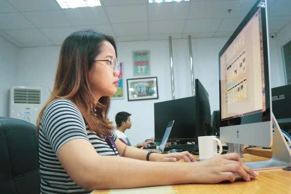 公務員日常沉悶、單調、很無聊?她到職第一天被震撼教育:竟被要求「幫忙抓路上野豬」