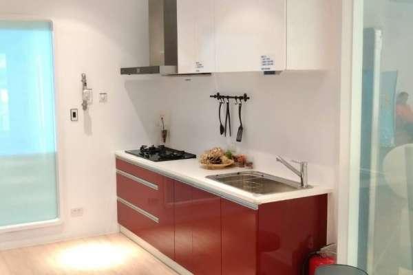高雄厝3.0智慧廚房 出外也能掌握房屋安全