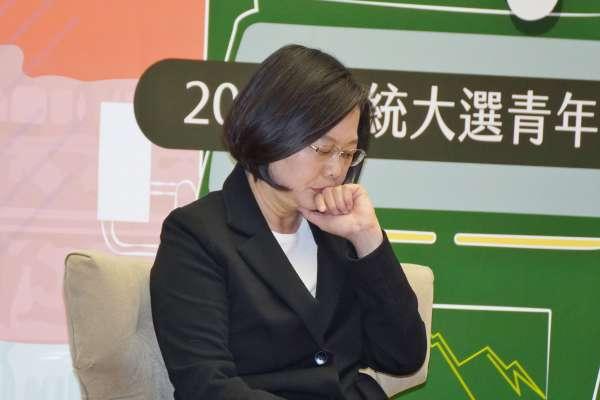 日學者警告:中共恐使出殺手鐧,暗殺在野總統候選人 蔡英文這麼回應⋯