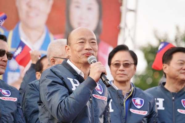 美麗島電子報民調》「國政配」支持者超團結!85.8%會投國民黨立委候選人
