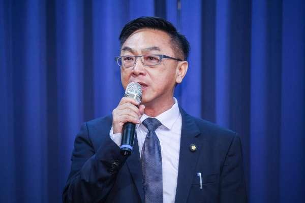 藍委畢業》嘆議場「遊戲規則」吃掉《再生醫療法》 陳宜民返學界教書
