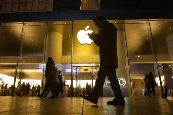 在「魔鬼交易」中討價還價,蘋果公司會是美國科技巨頭在中國市場的「僅存碩果」
