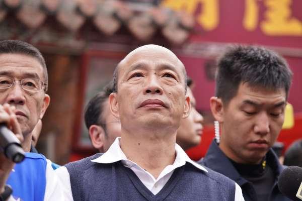 罷免韓國瑜連署書共剔除1348份 高市選委會:有人已經死亡