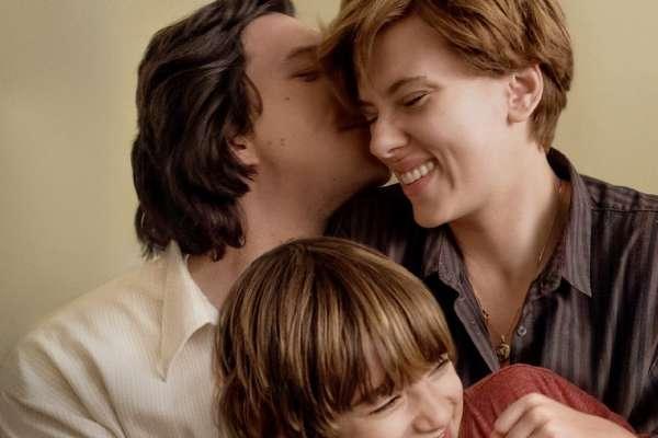 不過是個離婚電影,《婚姻故事》為何竟能爆紅成金球獎最大贏家?劇組爆:曾拍到想去看醫生
