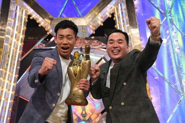 日本特色表演「漫才」能操縱市場?今年的冠軍把玉米穀片編成笑話,意外造成銷售爆量