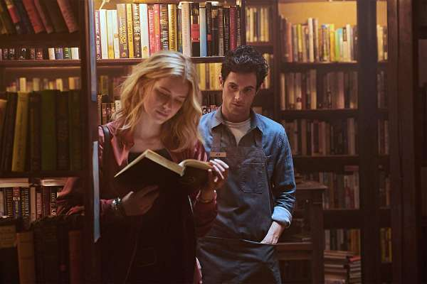 有外表有學養,他堪稱完美男友卻隱藏超暗黑過去…《安眠書店2》上線,結局逆轉嚇壞影迷