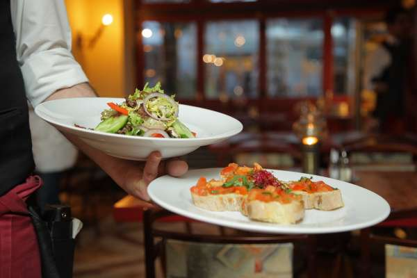 【奧客下課】餐飲業雖力求做到賓至如歸,但是客人真不能當自己家!