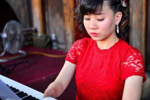 生命中不計其數的奇蹟:《七歲那年我失去了手和腳》選摘(2)