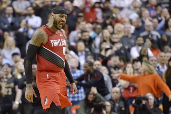 NBA》全場狂飆28分還投進致勝球 安東尼:我相信我的努力