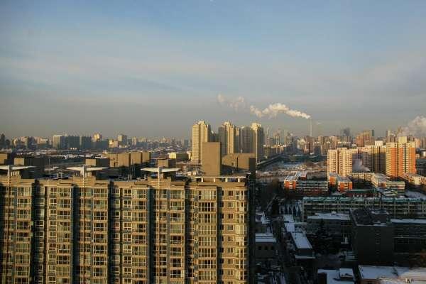 中國房價一路下修!北京3千萬中古屋兩個月跌破7百萬…四大城市只有這裡繼續漲