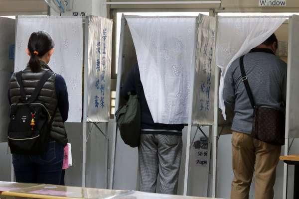 觀點投書:台灣民主的反思