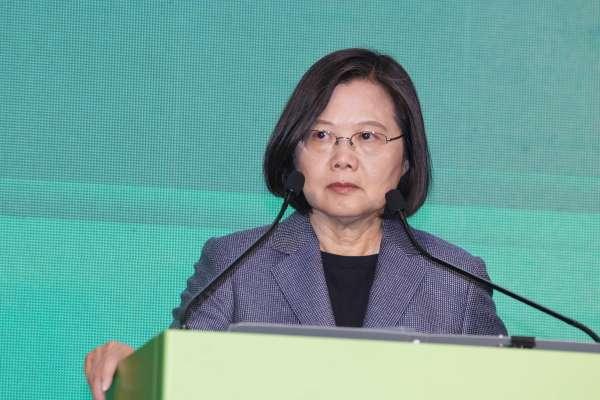 觀點投書:台灣大選的意義