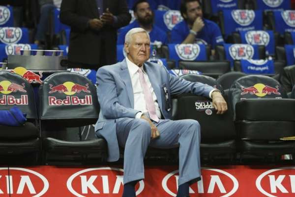 NBA》總管威斯特曾是攻守俱佳的代表 快艇雙星加盟後獲益良多
