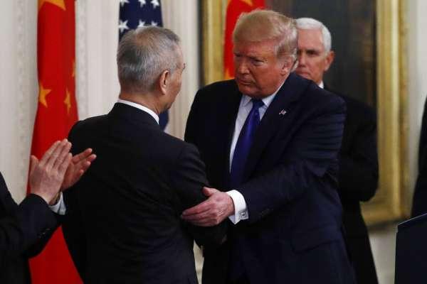 解析》美中貿易協議一周年,中國採購達標了嗎?誰是真正受益者?