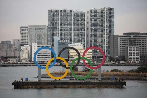 迎接東京奧運 賽事會場成日本5G重點建置區域