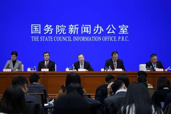 外資爭搶中國保險市場「開放紅利」