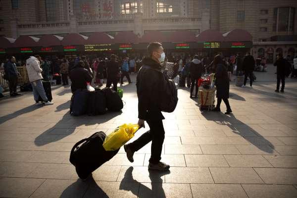 武漢肺炎》「一群官員,欺上瞞下!」中國社會爆發大恐慌,民怨政府隱瞞病情