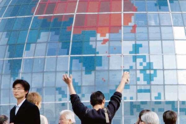多維觀點》躲不掉又難啟齒,藍綠眼前的「中國難題」