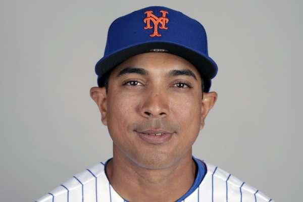 MLB》12強賽多明尼加教頭接掌大都會兵符 阿隆索難掩興奮之情